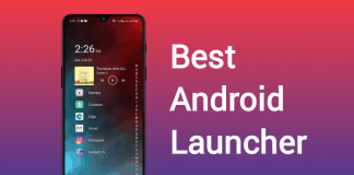 Best Android Lauchers