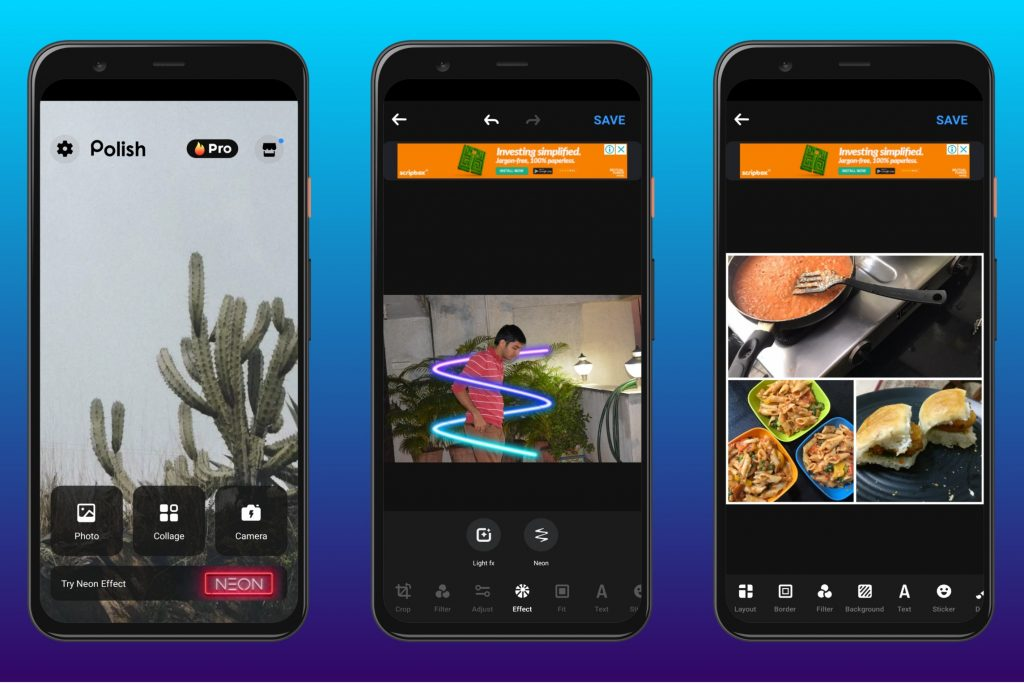 Photo Editor Pro (Polish) for Android