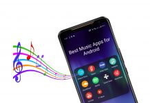 Best Free Music Apps for Android