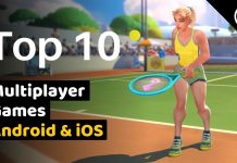 Best Multiplayer Games for Android and iOS
