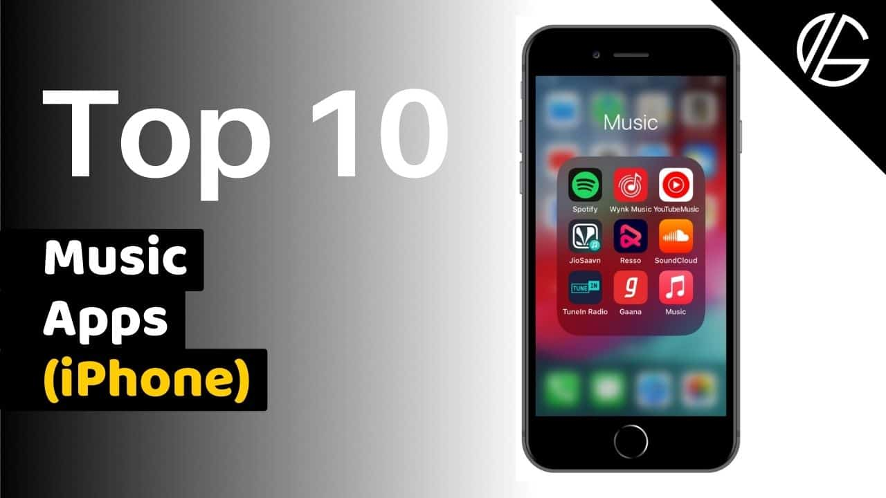 10 Best Free Music Apps For Iphone Ipad 2021