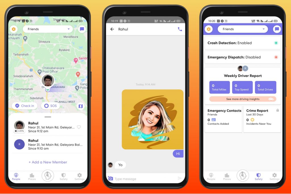 Life360: Family Locator & GPS Tracker