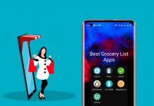 Best Grocery Shopping List Apps for iPhone & Android