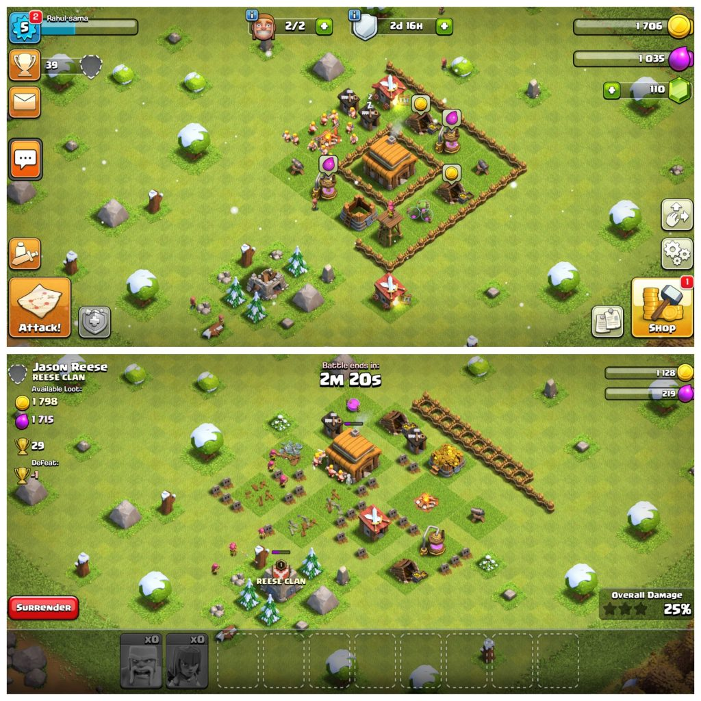 Clash of Clans - Top Strategy Game