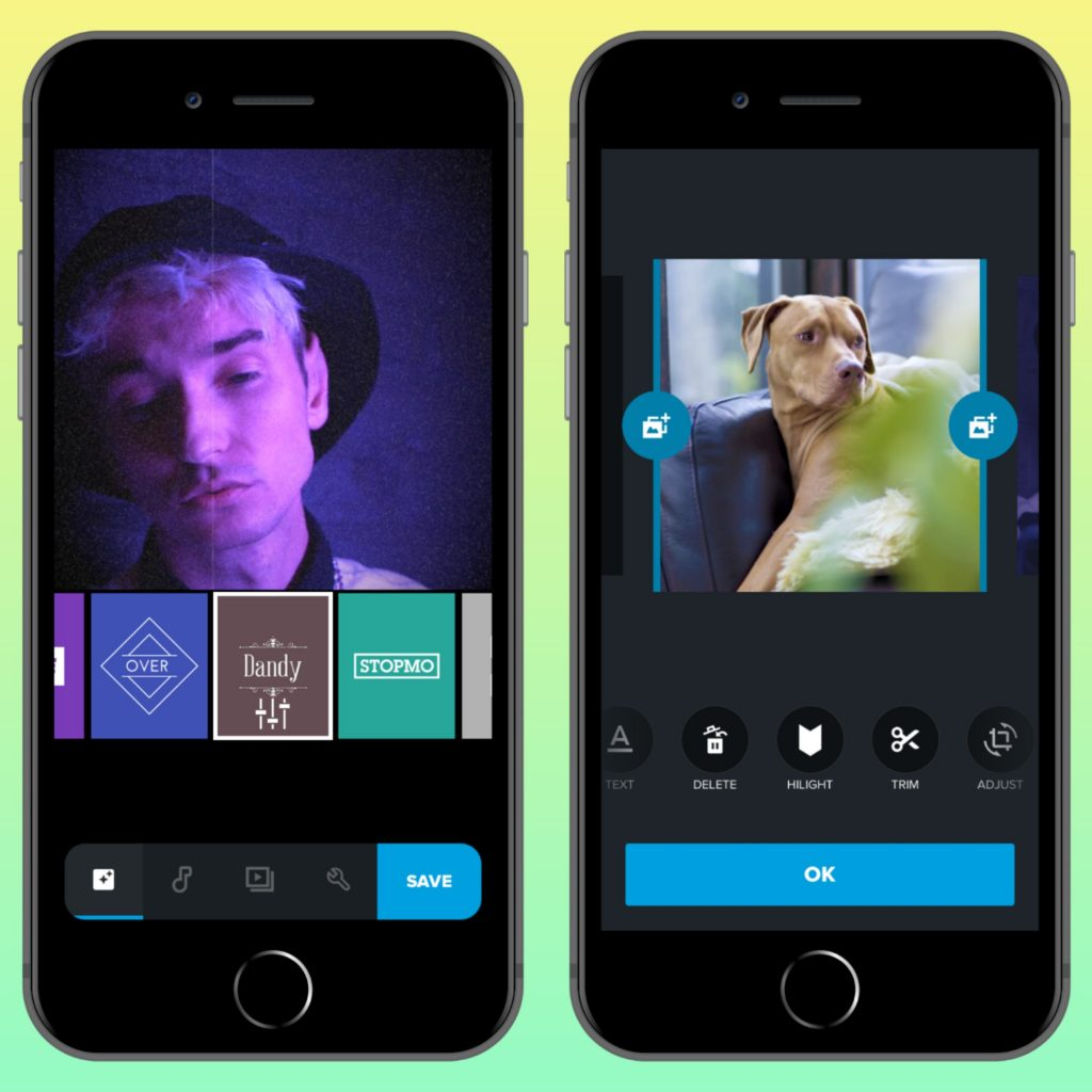 Quik - Free iPhone video editor