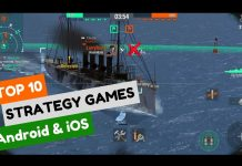 Best Strategy Games for Android & iPhone
