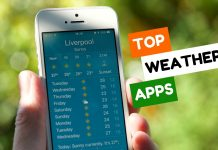 Best Weather Apps for iPhone & iPad