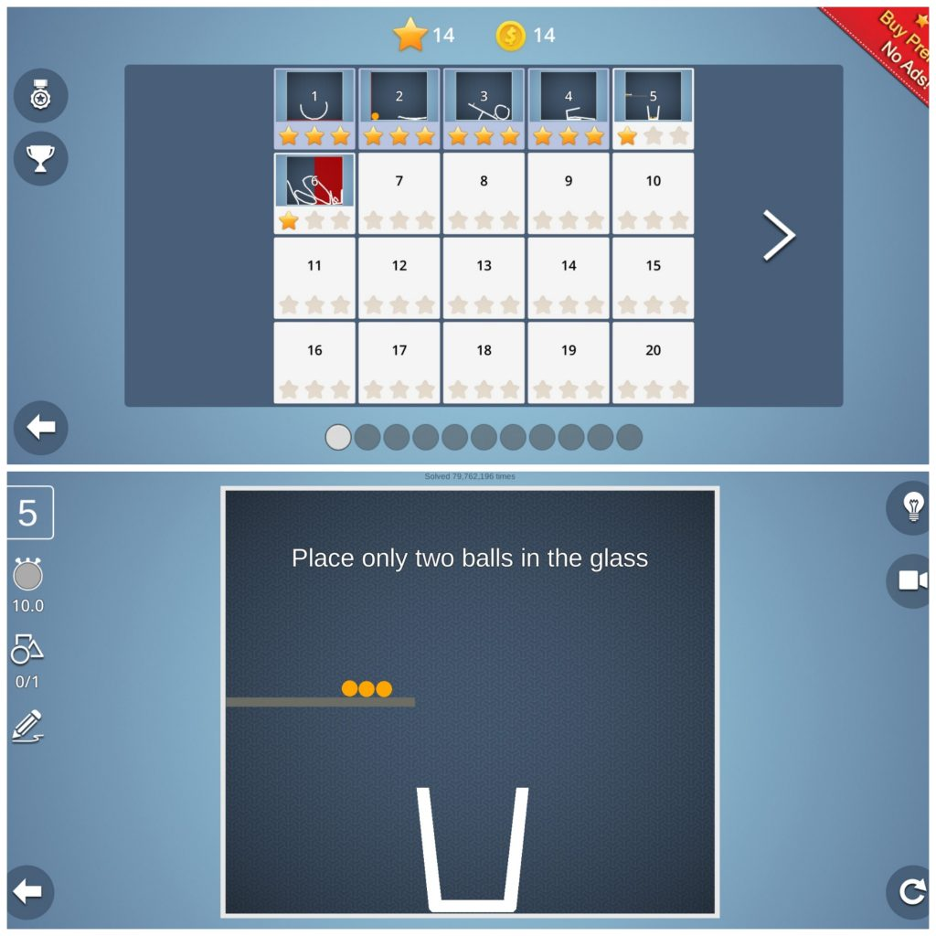 Brain It On - Top Puzzle Game