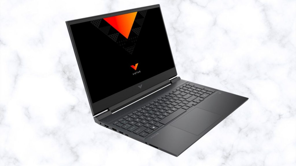 Victus 16 by HP